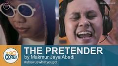 EPS 83 - The Pretender by MJA Synthpop (Makmur Jaya Abadi)