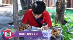 Jalan Berliku Bocah Penjual Odading untuk Bisa Sekolah Online | Pintu Berkah