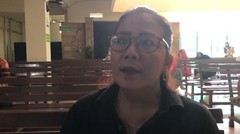 Kriss Hatta Dibui, Ibunda Ceritakan Kerugian Keluarga