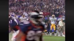 Super Bowl XXXII: Packers vs. Broncos (#5)   Top 10 Upsets   NFL