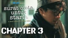 Surat Cinta Untuk Starla (Jefri Nichol & Caitlin) Short Movie - Chapter #3