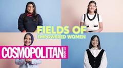 Fields of Empowered Women