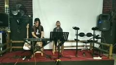 Menunggu Kamu Anji Live Cafe D'Java