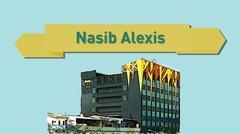 Sekelumit Fakta Hotel Alexis, Seperti Apa Sebenarnya Tempat Tersebut?