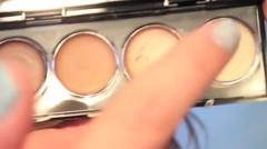 Tutorial Waterproof Makeup