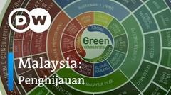 DW Going Green - Malaysia: Penghijauan
