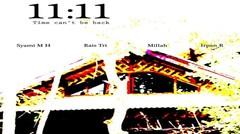 11.11 TIME CAN'T BE BACK (HORROR/SHORTFILM)