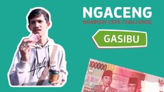 NGACENG Di Gasibu Bandung