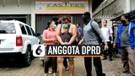 Anggota DPRD Palembang Ditangkap karena Terlibat Perdagangan Narkoba