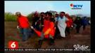 Residivis Kasus Pencurian Tewas Tenggelam Saat Dikejar Polisi