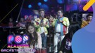 Backstage POPA #14 bersama Jirayut & Indra Bekti | Pop Academy 2020 - 30 Oktober 2020