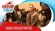 Movie Talk Michael Dougherty - GODZILLA KING OF THE MONSTER Layaknya Avengersnya Toho Universe