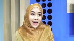 #satumenitaja bareng Anisa Rahma