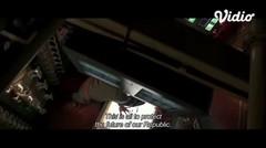 Steel Rain: Summit - Trailer