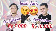 200K Makeup Challenge Indonesia - Female Daily Edition