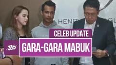 Celeb Update! Kasus Santet Eza Gionino, Ancam Dahulu Drama Air Mata Kemudian | Part 2