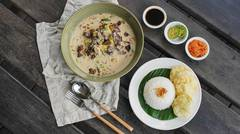 Wyl's Kitchen - Indonesian Comfort Food