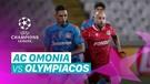 Mini Match - AC Omonia vs Olympiacos I UEFA Champions League 2020/2021
