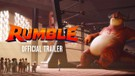 Rumble (2021) - Official Trailer - Paramount Pictures Indonesia