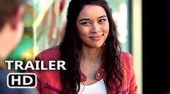 JEXI Trailer (2019) Alexandra Shipp, Adam DeVine, Kid Cudi Romantic Movie