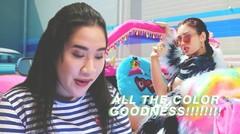 SOMI (전소미) - BIRTHDAY MV REACTION [FOUND A BIRTHDAY BOP TO BLAST!]   Kevina Christina