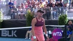 Match Highlight | Ashleigh Barty 2 vs 0 Dayana Yastremska | WTA Adelaide International 2020