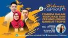 Webinar Inspirato: Pemuda dalam Restorasi dan Perlindungan Gambut Tropis - 28 Oktober 2020