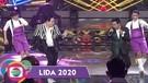 """HOBAH!!! Duet Maut Nassar-Fildan Da """"Seperti Mati Lampu"""" Bikin Asik Goyang!!! [LIDA 2020]"""