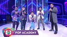 Pop Academy - Top 40 Group 10