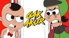 Sitkom ERTE - Eps 10 Gak Akur - Animasi Indonesia Terpopuler