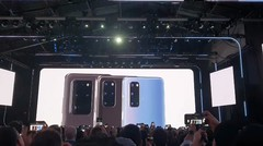 Vlog Peluncuran Galaxy S20 Series dan Galaxy Z Flip bersama Ernest Prakasa