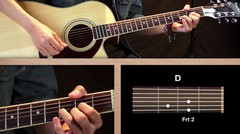 "Tutorial Gitar ""Last Child - Pedih"""