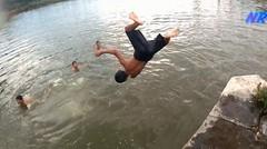 NR - Berenang Ke 2