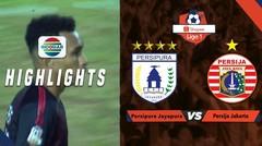 Nyarisss!! Tendangan Chip Ferre Namun Di Detik Terakhir Mampu Di Halau Pemain Persija | Shopee Liga 1