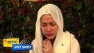BCL Tulis Pesan Haru Di Hari Ulang Tahun Mendiang Asraf Sinclair | Hot Shot