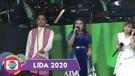 """Dangdut Ta Ta Ta Ta!!! Irwan DA-Ical DA-Jirayut-Diyah Jatim-Nia Sulsel-Dini LIDA-Jannah Lida-Wulan LIDA Suarakan """"Viva Dangdut"""" [LIDA 2020]"""