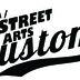 Street Arts Custom