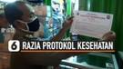 Melanggar Protokol Kesehatan Kios dan Warung di Pasar Pramuka Ditutup