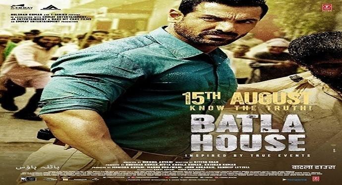 Watch batla house movie online
