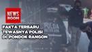 Seorang Polisi Di Temukan Tewas DI Pondok Rangon
