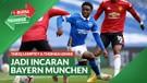 Bursa Transfer: Bayern Munchen Incar Dua Pemain Baru, Salah Satunya Wonderkid dari Liga Inggris