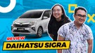 Bidbox Review - Daihatsu Sigra | Review Indonesia | BIDBOXID
