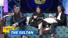 Terungkap! Jadi Uya Kuya dan Istri Sering Ribut! | The Sultan