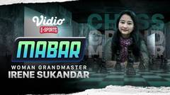 MABAR - WGM Irene Sukandar - 18 April 2021