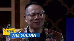 APA!! 6 Jam Adalah Pernikahan Tersingkat Vicky Prasetyo | The Sultan