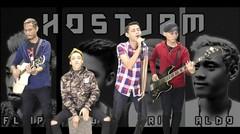#ToraCinoCoolExpression_Music_HostJam_Jakarta