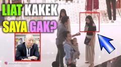 Mencari Kakek Sugiano - Bram Dermawan