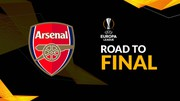 Perjalanan Arsenal Menuju Final Europa League