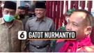 Silaturahmi Akbar Gatot Nurmantyo Dibubarkan Polisi