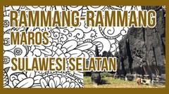 Rammang Rammang Maros Sulawesi Selatan